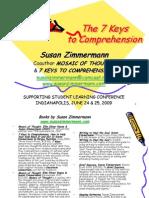 7 Keys Zimmerman