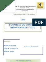 EDI Doc Final
