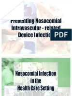 11. Nosocomial Infection Basic