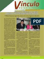 Vìnculo Universitario No. 2 - Febrero 2011