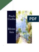Coelho Paulo - Reflexiones Diarias