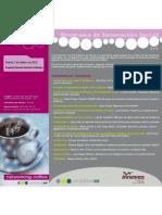 Programa networking Industrias Culturales en Sevilla - Fundación Innoves