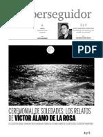 El perseguidor 80 - revista de limba spaniola din Tenerife