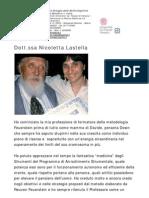 Dott.ssa Nicoletta Lastella CSDAC
