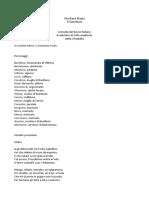 Il Candelaio - Giordano Bruno