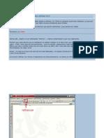 Manual de Instalacion de WIFIWAY
