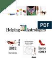 Helping Astrologers