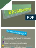 Biomimmicry