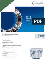 2012 Edelman Trust Barometer Global Results