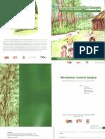 MANEJEMOS NUESTRO BOSQUE - Manual de manejo de bosque nativo en pequeñas fincas - Paraguay - PortalGuarani