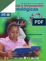 Docencia e Innovación Tecnológicas - No. 09