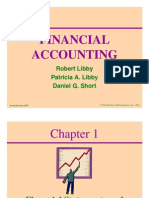 Financial Accounting Chpt 1