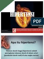 penyuluhan hipertensi