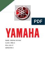 Yam Aha