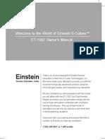 ET-1202 Manual