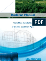 Buderus Manuel Ductile