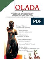ACOLADA - Noiembrie 2007 (Anul I), Nr.2