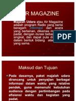 Pw. Air Magazine