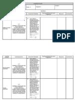 Lesson Plan Maths Gr9 m2