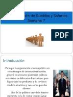 Adm de Personal Clase 7 Adm de Sueldos y Salarios
