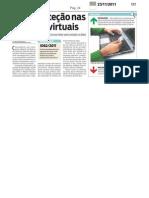 Compras Coletivas on-line Jornal o Dia