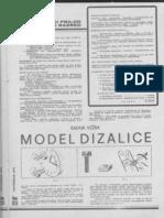 i Model Dizalice
