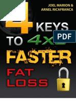 4 Keys Final