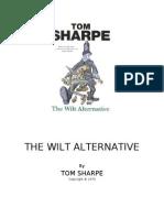 Tom Sharpe - [Henry Wilt 02] - The Wilt Alternative