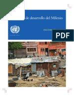 UNO_Objetivos de Desarrollo Del Milenio_2009_Es