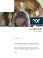 Boris the Bully