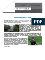 De Spitse Mol 2012 Afl 2