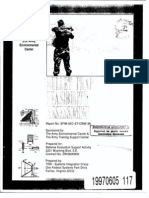 28618686 Bullet Trap Feasibility Assessment