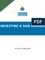 Investire a San Marino