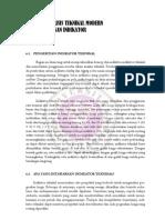 Bab 6. Teknikal - Indikator