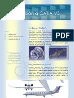 Introducción a Catia V5