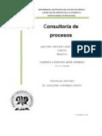 Consultoria d Procesos Cede