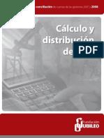 Idh 2008 Impuesto Directo a Los Hidrocarburos..