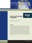 Boesenkool Public Wage Growth