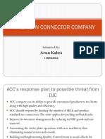 POM ACC Connectors Case