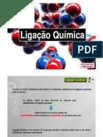 PP - Ligação Química
