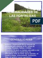 General Ida Des de Las Hortalizasmod2007