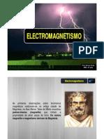 PP - Electromagnetismo