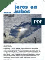 Agujeros en Las Nubes