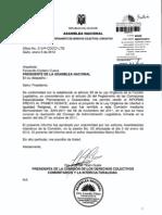 PROYECTO DE LEY ORGÁNICA DE LIBERTAD E IGUALDAD RELIGIOSA