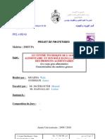 W&a-PFE Rapport Final