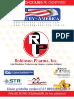 Catálogo Digital de Healthy America versión 2011