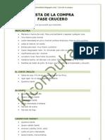 Dieta dukan fase crucero pdf