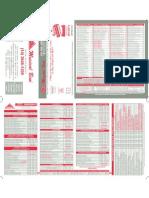 Tabela PDF