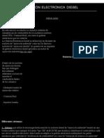 Curso de Gestion Electronic A Diesel(2)