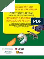 Ciclo Biologico de Plagas
